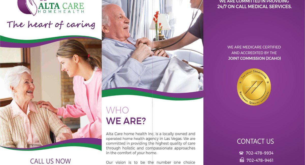 Alta Care Brochure Outside 2018